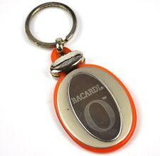 Bacardi O Rum Orange USA Schlüsselanhänger Bat Keychain Key Chain