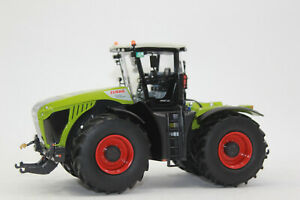 WIKING 077853 Claas Xerion 4500 Tractor Wheel Drive 1:3 2 New IN Boxed