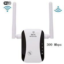 WiFi Range Extender Repeater Wireless-N Network Signal Booster 802.11 300Mbps
