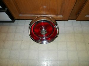 Vintage And Classic Exterior Parts For 1962 For Ford Galaxie 500 For Sale Ebay