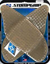 STOMPGRIP TANK PAD SUZUKI GSXR 600 04-05 - Pastiglie di trazione