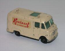 Matchbox Lesney No. 62 TV Service Van oc15613