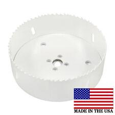 """Tru Cut 4-1/2"""" Bi Metal Hole Saw, SH4.500 - Made in USA"""