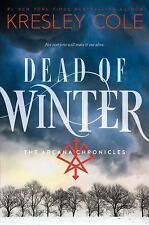 Dead of Winter The Arcana Chronicles