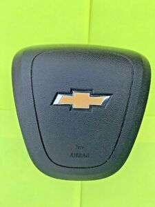 2013 2014 2015 2016 Chevrolet Malibu Air Bag Driver Steering Wheel Airbag OEM