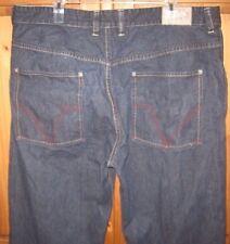 Ecko Men's Jeans Dark Wash Gentry Denim Size 40 x 33
