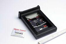 Polaroid posteriore per 108er film, FUJI FP 100 C con destinazioni sconosciute/senza seguito