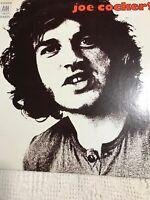 JOE COCKER 1969 A&M ORIG SP4224 ORIG 1st ALBUM BLUES ROCK LP NICE