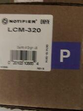 (NEW) NOTIFIER LCM-320 - LOOP CONTROL MODULE