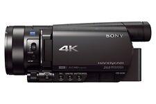 VIDEOCAMERA DIGITALE SONY 4K  FDR-AX100E