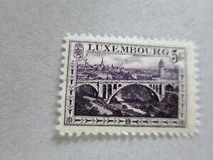 LUXEMBOURG 1921 Scott#130 mnh**  Good value /ct8508