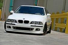 CUP Spoilerlippe für M5 5er BMW E39 Splitter Frontspoiler Spoilerschwert M-Tech