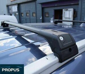 BMW 3er Touring G21 ab Bj. 2019 Dachträger aus Aluminium - Querträger SchwarzNEU