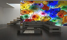 Bellagio Chihuly Ceiling Wall Mural Photo Wallpaper GIANT WALL DECOR