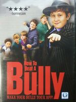 How to Beat a Bully (DVD, 2016)