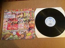 SUGAR MINOTT - GHETTO-OLOGY LP  ORIG 1979 UK TROJAN TRLS 173  EX CON