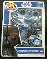 Funko Pop Tees Star Wars The Empire Strikes Back Darth Vader XL SIZE SHIRT #3