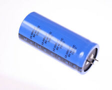 5x 22000uF 50V DC Radial Snap In Mount Electrolytic Capacitor 22000mfd 50VDC 105