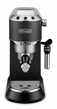 DeLonghi Dedica Coffee Machine Espresso Cappuccino EC685BK