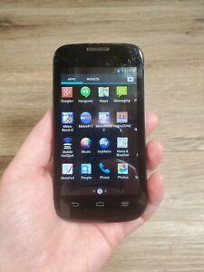 ZTE V730 - Blue Metro PCS Smartphone
