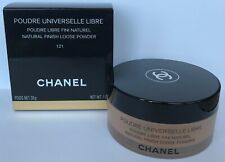 Chanel Poudre Universelle Libre Natural Finish Loose Powder (Shade 121) *new*