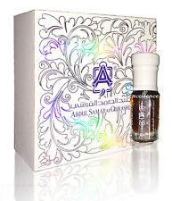 Kashmiri Musk by Abdul Samad al Qurashi 3ml Oil Based Perfume Attar - Kashmir