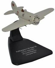 OXFORD 1/72 AC049 AC049 Polikarpov I-16 fighter 4th Guard Reg Leningrad 1942