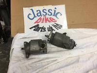 BSA A10 A7 LUCAS K2F MAGNETO FOR REFURB PROJECT