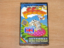 MINT & SEALED !! Sinclair ZX Spectrum - Pssst by Ultimate Play The Game