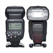 Yongnuo YN600EX-RTII Wireless Flash Speedlite TTL Master f Canon Camera YN-E3-RT