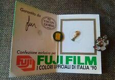 World Cup FIFA ITALIA '90 Pins - 3 Spille Mondiali ITALIA '90