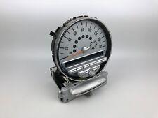 2009 Mini Cooper r56 Speedometer Cluster and Stereo CD Radio Head unit 3455263