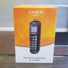 LATEST ZANCO WASP - NEW STOCK WORLD SMALLEST MOBILE PHONE SEALED