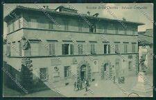 Arezzo Foiano della Chiana cartolina QQ3393