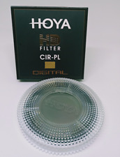 Hoya 77mm HD Circular Polarizing Filter Digital High Definition Multi-Coating
