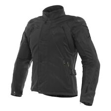 Dainese Rain Master D-Dry Jacke schwarz Gr. 50 wasserdicht atmungsaktiv NEU/NEW