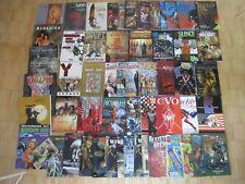 1500 ++ Paperbacks  Händlerposten  Alan Moore Sandman Marvel Vertigo ungelesen .