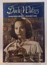 Dark Waters (DVD, 1999) - FACTORY SEALED