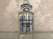 PENHALIGON`S Juniper Sling Eau de Toilette 100 ml NEW Made in England BEST PRICE