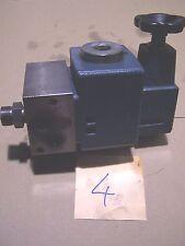 4) Limiteur de pression BOSCH règlage manuel  0 811 145 050