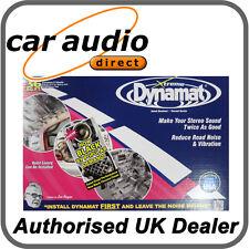 Dynamat Xtreme Extreme Bulk Pack Car Sound Deadening Proofing DYN10455 Black