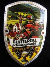 Glottertal German stocknagel Badge G1541
