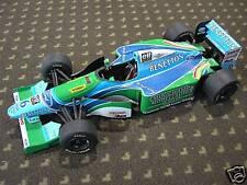 F1 BENETTON FORD B194 VERSTAPPEN 1994 a 1/18 MINICHAMPS