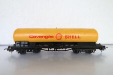 Lima HO/DC Kesselwagen Shell  (DH/88-7R1/6/3)