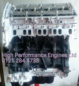 Ford Transit 2.4 TDCI MK7 rebuilt recondition engine PHFA 2006 - 2012 GUARANTEE