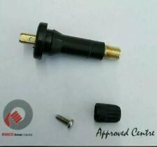 NEW valve stem TPMS repair kit Ford Vauxhall Renault fiat jaguar mini tr414 tyre