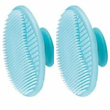 2  X   Avon Clearskin Facial Scrub/Wash Brush. Sealed