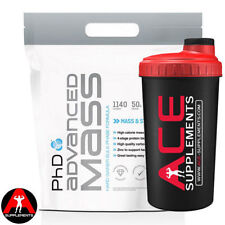 In the Morning Protein Mass Gainers Supplements
