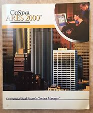 CoStar Ares 2000 User's Guide
