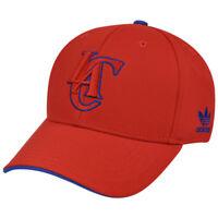 NBA TD71 Adidas Los Angeles Clippers Flex Fit Stretch L/XL Constructed Hat Cap